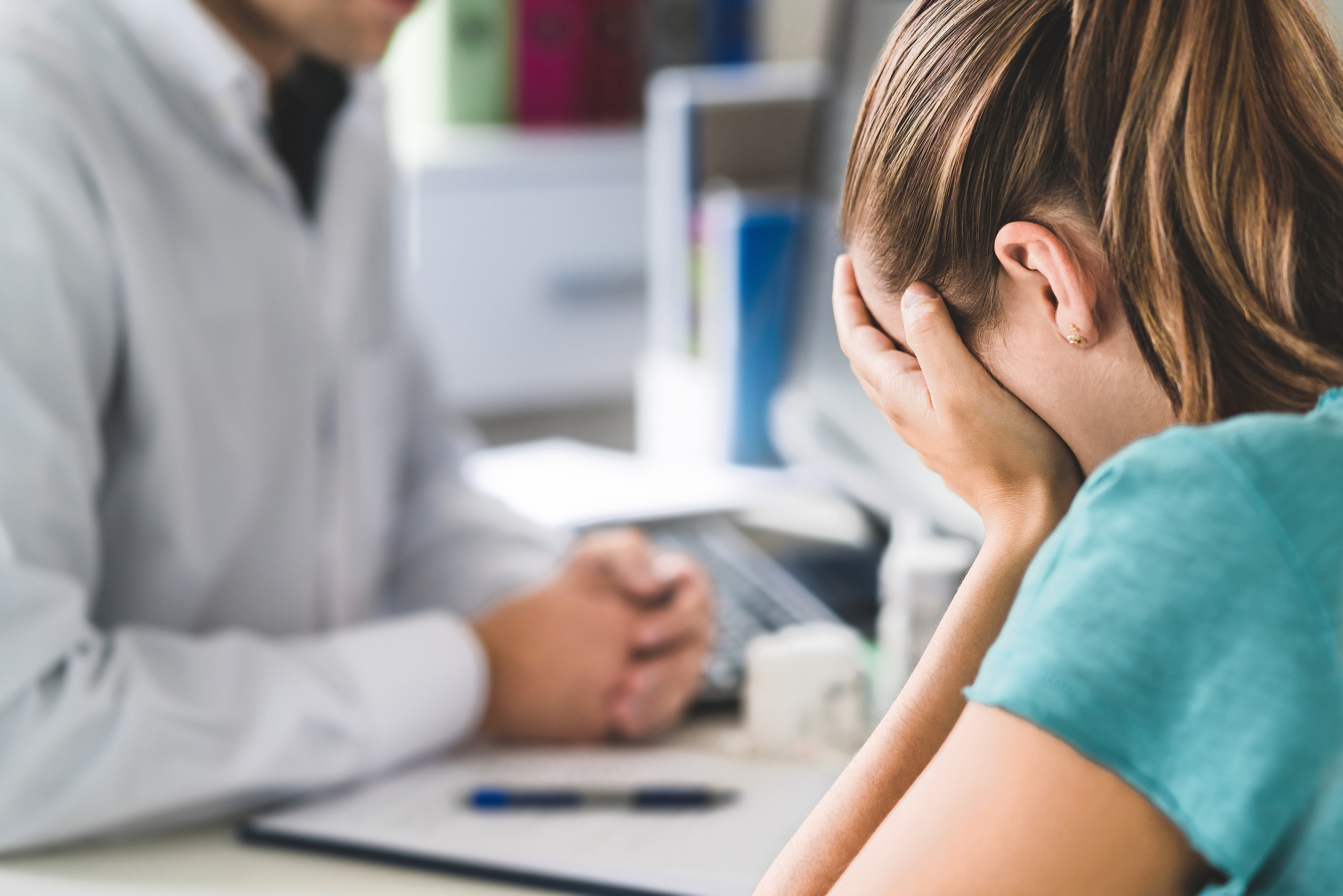 Mental Health Treatments: Know Your Options